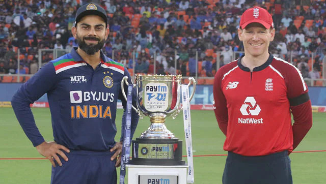 Decider is an experience for England to prepare for T20 WC : Collingwood