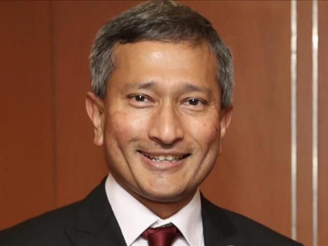 Singapore condemns Arvind Kejriwal's comments on Singapore variant